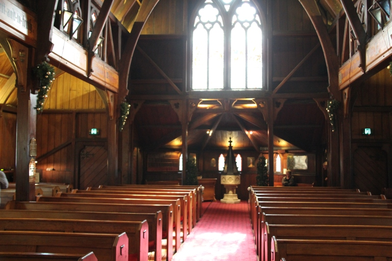Old St. Paul's
